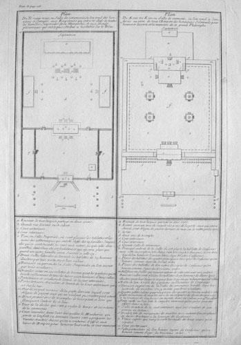 Plan du Ti-vang, plan du Koue Tse-kien